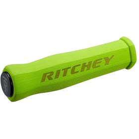 Ritchey WCS True Grip Bike Grips green